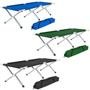 TecTake-XL-heavy-duty-super-light-folding-camp-camping-guest-bed-aluminium-frame-150kg-bag-different-colours-and-different-quantities-0