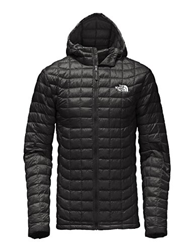 the north face men 39 s thermoball hooded jacket rock and. Black Bedroom Furniture Sets. Home Design Ideas