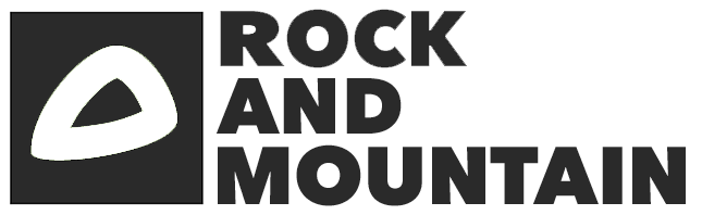 Rock and Mountain