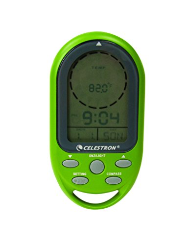 Celestron-TrekGuide-Lite-Green-0