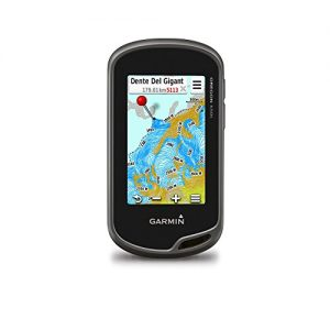 Garmin-Oregon-650T-Touchscreen-Handheld-GPS-with-8MP-Camera-and-Preloaded-European-Recreational-Map-Certified-Refurbished-0