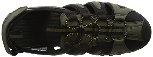3b0da4ce Hi-Tec Men's Cove Hiking Sandals - Rock and Mountain