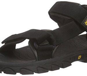 Jack-Wolfskin-Mens-SEVEN-SEAS-MEN-Sports-Outdoor-Sandals-0