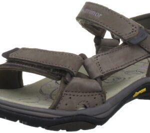 Karrimor-Leather-Travel-SandalWomen-Hiking-Sandals-0