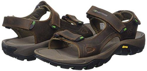 Karrimor Savanna Men S Hiking Sandals Rock And Mountain
