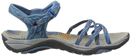54c2de33945c Karrimor Women s Martinique Iii Ladies Hiking Sandals - Rock and ...