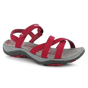 Karrimor-Womens-Salina-Leather-Ladies-Outdoor-Sandals-Walking-Hiking-Shoes-0