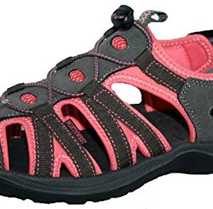 LADIES-NORTHWEST-TERRITORY-CALIFORNIA-SPORT-WALKING-SUMMER-SANDAL-0