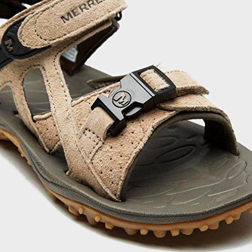Merrell Kahuna Iii, Women's Outdoor Sandals - Rock and Mountain