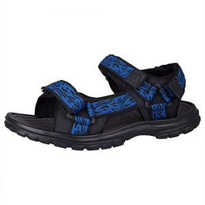 Mountain-Warehouse-Mens-Crete-Neoprene-Sandal-Walking-Hiking-Beach-Holiday-Comfortable-Summer-Shoes-0