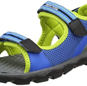 Regatta-Unisex-Kids-Terrarock-Jnr-Hiking-Sandals-0