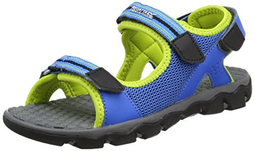 Regatta-Unisex-Kids-Terrarock-Jnr-Hiking-Sandals-0