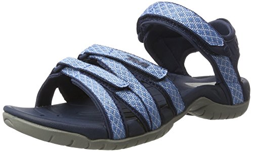 01c35124a39 Teva Women s Tirra W s Hiking Sandals - Rock and Mountain