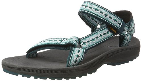 7a150ab8c409 Teva Women s Winsted W s Hiking Sandals - Rock and Mountain