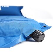 Active-Era-Self-Inflating-Camping-Pad-with-Pillow-and-Air-Pockets-Lightweight-and-Comfortable-Foam-Sleeping-Pad-0-4