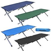 AllRight-Single-Folding-Camping-Bed-Ourdoor-Travel-Camp-Bed-0