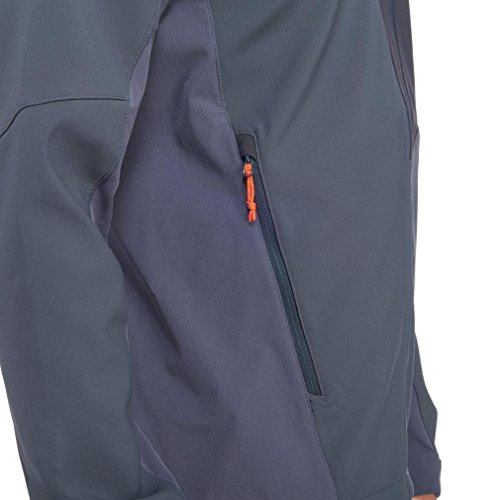 5be4eccb6 Berghaus Men's Ghlas softshell jacket - Rock and Mountain