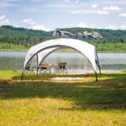 Coleman-Gazebo-Event-Shelter-for-Festivals-Garden-and-Camping-sturdy-steel-poles-construction-large-Event-tent-portable-sun-shelter-with-sun-protection-SPF-50-0-2