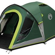 Coleman-Tent-Kobuk-Valley-34-Plus34-man-tent-BlackOut-Bedroom-Technology-Festival-Essential-1-bedroom-Family-Dome-Tent-100-waterproof-Camping-Tent-sewn-in-groundsheet-0