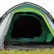 Coleman-Tent-Kobuk-Valley-34-Plus34-man-tent-BlackOut-Bedroom-Technology-Festival-Essential-1-bedroom-Family-Dome-Tent-100-waterproof-Camping-Tent-sewn-in-groundsheet-0-8