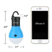 E-TRENDS-2-Pack-Portable-LED-Lantern-Tent-Light-Bulb-Camping-Hiking-Fishing-Emergency-Light-Battery-Powered-Camping-Equipment-Gear-Gadgets-Lamp-Outdoor-Indoor-0-0