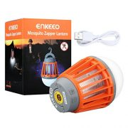 ENKEEO-Camping-Lantern-Mosquito-Zapper-Tent-Light-Portable-and-IPX6-Waterproof-Anti-Bug-Insect-Repellent-with-2000-mAh-Rechargeable-Battery-Retractable-Hook-and-Removable-Lampshade-0-7