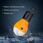 Eletorot-Camping-Light-Tent-Light-Portable-Outdoor-Waterproof-Camping-Lantern-Tent-LED-Light-Bulb-COB150-Lumens-Emergency-Light-Lamp-Lantern-for-CampingHikingFishingHuntingBackpacking-0-2