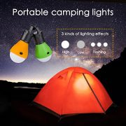 Eletorot-Camping-Light-Tent-Light-Portable-Outdoor-Waterproof-Camping-Lantern-Tent-LED-Light-Bulb-COB150-Lumens-Emergency-Light-Lamp-Lantern-for-CampingHikingFishingHuntingBackpacking-0-4