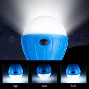 Eletorot-Camping-Light-Tent-Light-Portable-Outdoor-Waterproof-Camping-Lantern-Tent-LED-Light-Bulb-COB150-Lumens-Emergency-Light-Lamp-Lantern-for-CampingHikingFishingHuntingBackpacking-Mountaineering-a-0-2