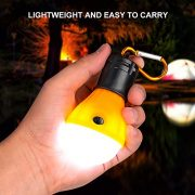 Eletorot-Camping-Light-Tent-Light-Portable-Outdoor-Waterproof-Camping-Lantern-Tent-LED-Light-Bulb-COB150-Lumens-Emergency-Light-Lamp-Lantern-for-CampingHikingFishingHuntingBackpacking-Mountaineering-a-0-4