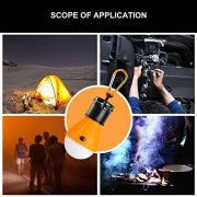 Eletorot-Camping-Light-Tent-Light-Portable-Outdoor-Waterproof-Camping-Lantern-Tent-LED-Light-Bulb-COB150-Lumens-Emergency-Light-Lamp-Lantern-for-CampingHikingFishingHuntingBackpacking-Mountaineering-a-0-6