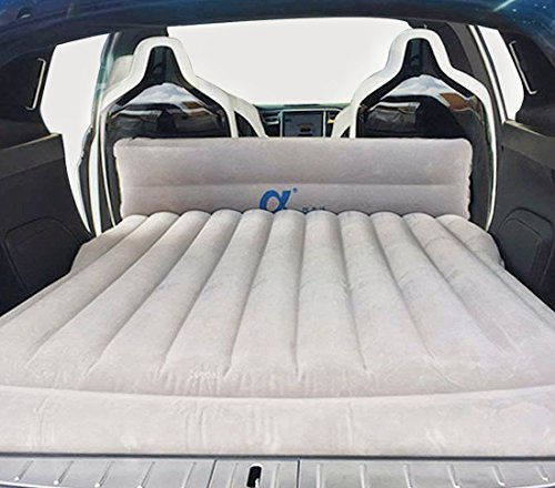 Fittop Topfit Tesla Car Camping Air Bed Travel Inflatable
