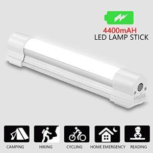 FOGEEK-Portable-LED-Camping-Light-Power-Bank-Emergency-Magnetic-battery-Light-0