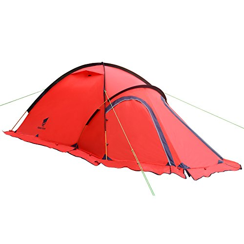 GEERTOP-4-season-2-person-20D-Lightweight-Backpacking-Alpine-Tent-For-Camping-Hiking-Climbing-Travel-With-A-Living-Room-0