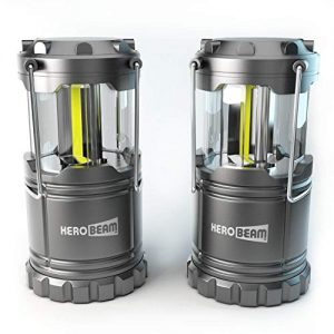 HeroBeam-LED-Lantern-Latest-COB-Technology-emits-300-LUMENS-Collapsible-Tough-Lamp-with-Magnetic-Base-Great-Light-for-Camping-Fishing-Shed-Festivals-5-YEAR-WARRANTY-0