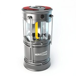 HeroBeam-V3-LED-Lantern-The-Ultimate-Collapsible-Tough-Lamp-for-Camping-Fishing-Car-Shed-Garage-and-Emergencies-Magnetic-Lantern-Torch-and-Beacon-in-One-5-Year-Warranty-0