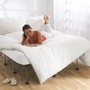 Inflatable-Double-Guest-Air-Bed-Lightweight-Folding-Steel-Frame-with-Deflateable-Option-for-Easy-Compact-Storage-0-0