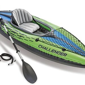 Intex-Challenger-K1-Kayak-One-Person-Kayak-0