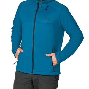 Jack-Wolfskin-Sonic-Barrier-Softshell-jacket-M-0