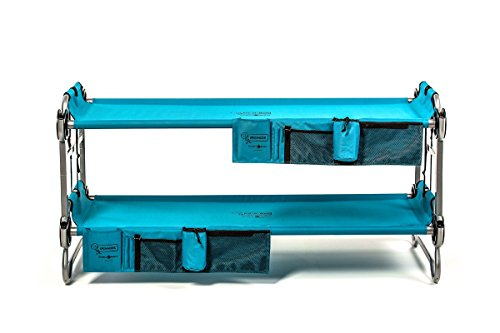 Kid-O-Bunk-Childrens-Portable-Mobile-Camping-Bed-0