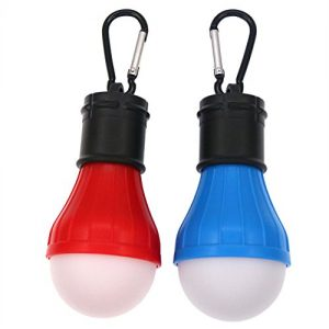 LED-Tent-Lights-4-Pack-Portable-Camping-Light-Lamp-Tent-Lantern-Bulb-for-Hurricane-Emergency-Backpacking-Hiking-Outdoor-and-Indoor-Battery-Powered-for-Power-Outage-0