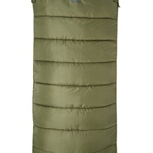 Mountain-Warehouse-Sutherland-Sleeping-Bag-Hollow-Fibre-Insulation-Extra-Warmth-Travel-Essential-2-Way-Zipper-Fleece-Lined-Sleep-Essential--For-Fishing-0