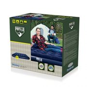Pavillo-Airbed-Quick-Inflation-Outdoor-Camping-Air-Mattress-Blue-0-1