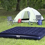 Pavillo-Airbed-Quick-Inflation-Outdoor-Camping-Air-Mattress-Blue-0-13