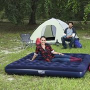 Pavillo-Airbed-Quick-Inflation-Outdoor-Camping-Air-Mattress-Blue-0-16
