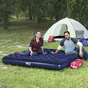 Pavillo-Airbed-Quick-Inflation-Outdoor-Camping-Air-Mattress-Blue-0-17