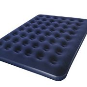 Pavillo-Airbed-Quick-Inflation-Outdoor-Camping-Air-Mattress-Blue-0
