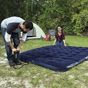 Pavillo-Airbed-Quick-Inflation-Outdoor-Camping-Air-Mattress-Blue-0-4