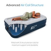 Premium-Single-Size-Air-Bed-with-a-Built-in-Electric-Pump-and-Pillow-0-3