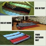 SELF-INFLATING-Camping-Sleeping-Pad-Mat-Mattress-Bed-OUTAD-Extra-Thick-Lightweight-With-Pillow-For-Camping-Backpacking-Tents-0-2
